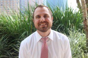 Children's Immigration Law Academy - Brandon Roche